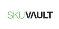 SKU Vault logo