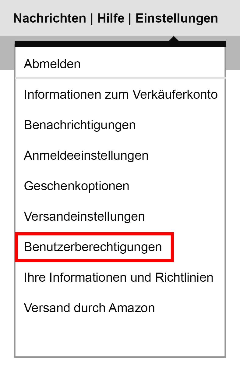 amazon email unbefugter zugriff auf ihr konto